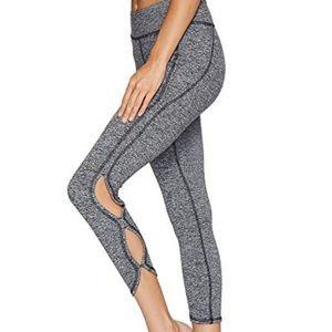 NWT grey Free People movement leggings sz XS